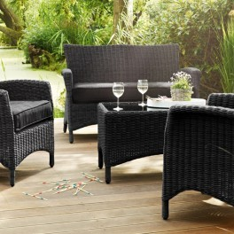 KETTLER LAKENA LOUNGE set