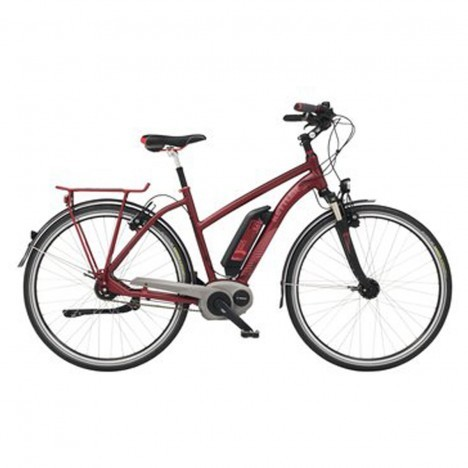 TRAVELLER E Tour Nabe RT 11,6Ah