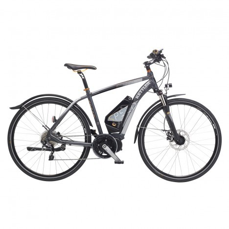 TRAVELLER E Speed SL 10 12,0Ah