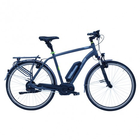 EXPLORER E TOUR Plus NuVinci 13,4Ah
